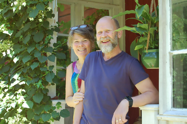 Stensjö Skogsbad har öppet året runt!